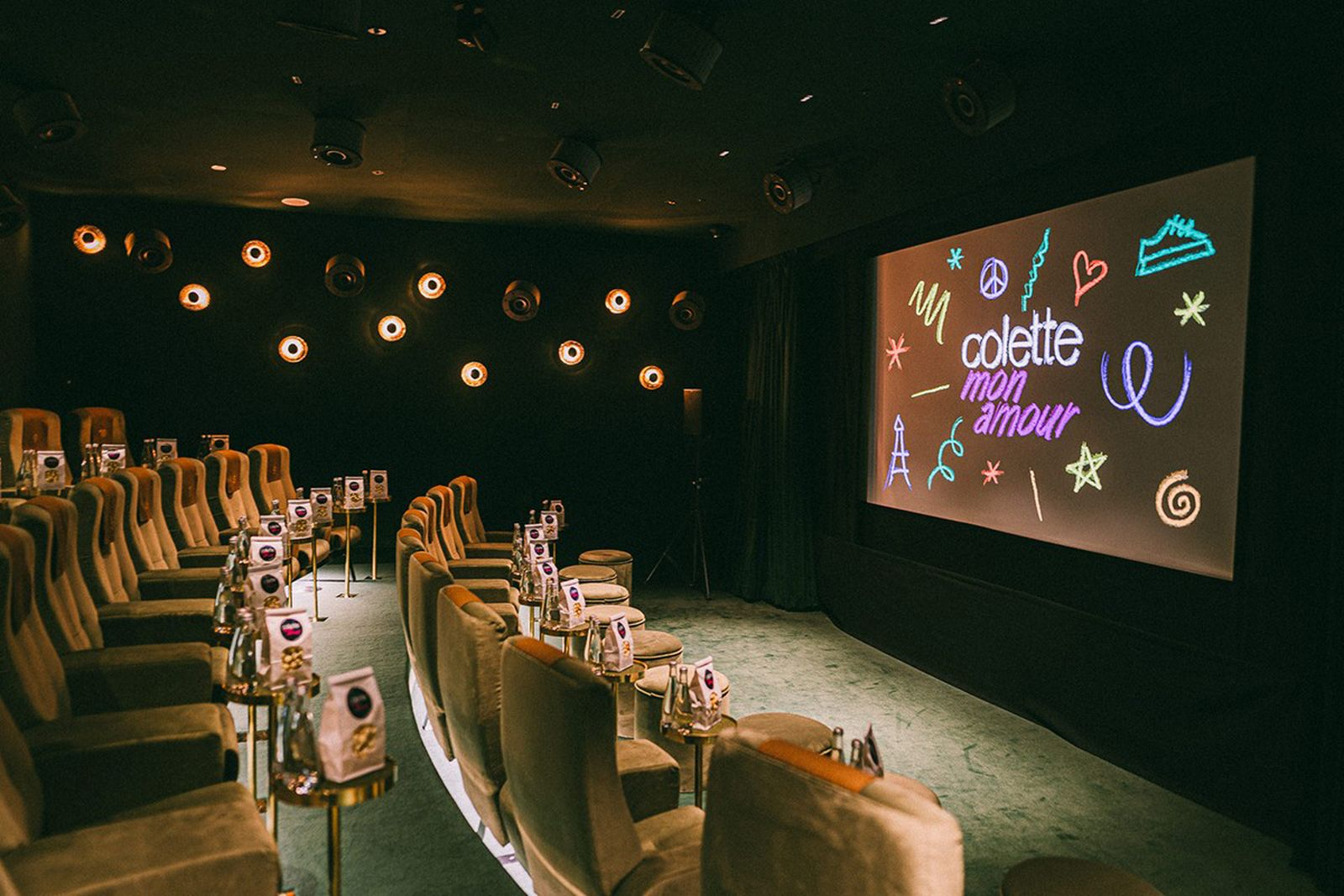 Colette, Mon Amour documentary screening