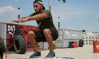 We Spoke to Lewis Hamilton About His PUMA Partnership, The Carters & Looking Good on the Go