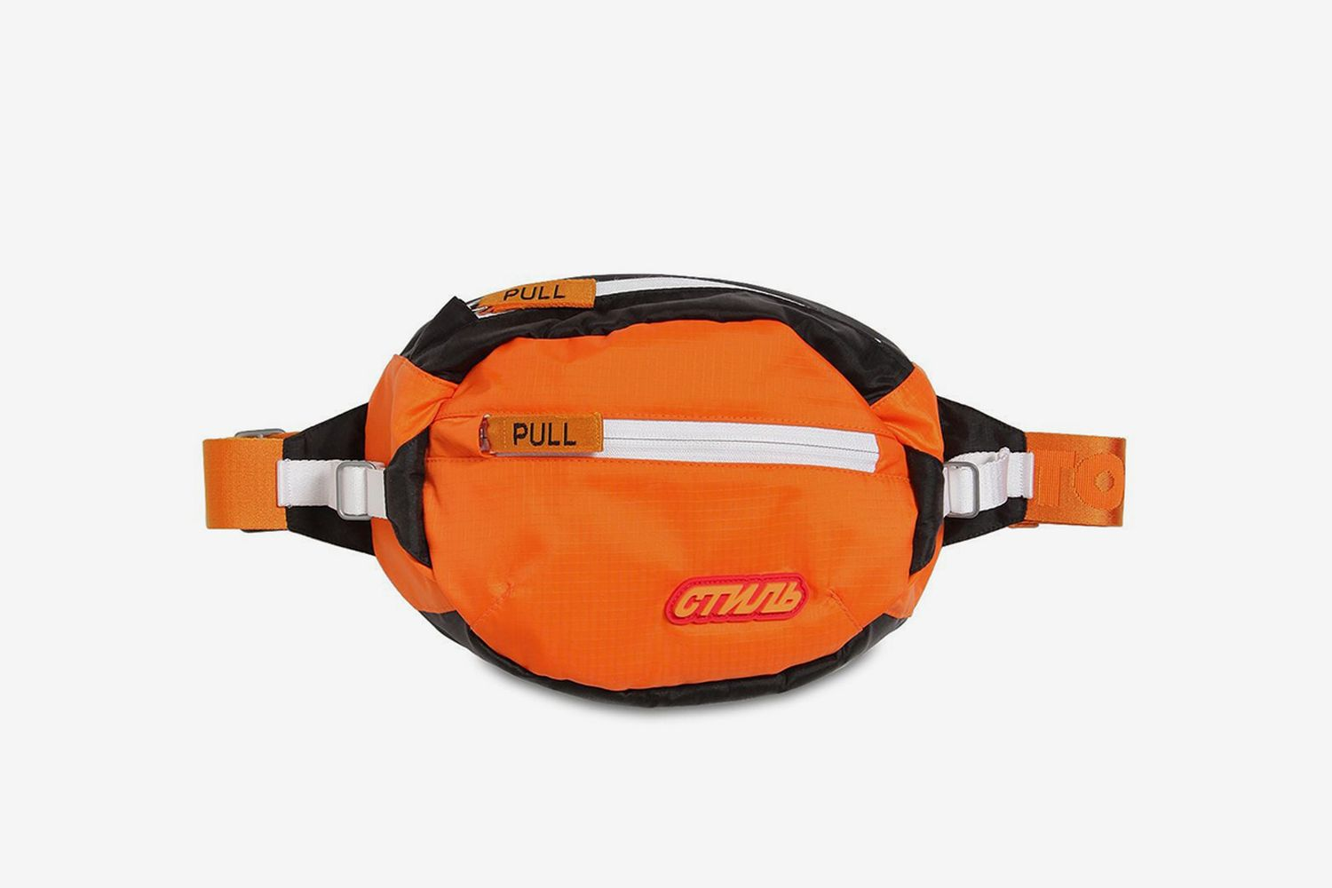 CTNMB Padded Belt Bag