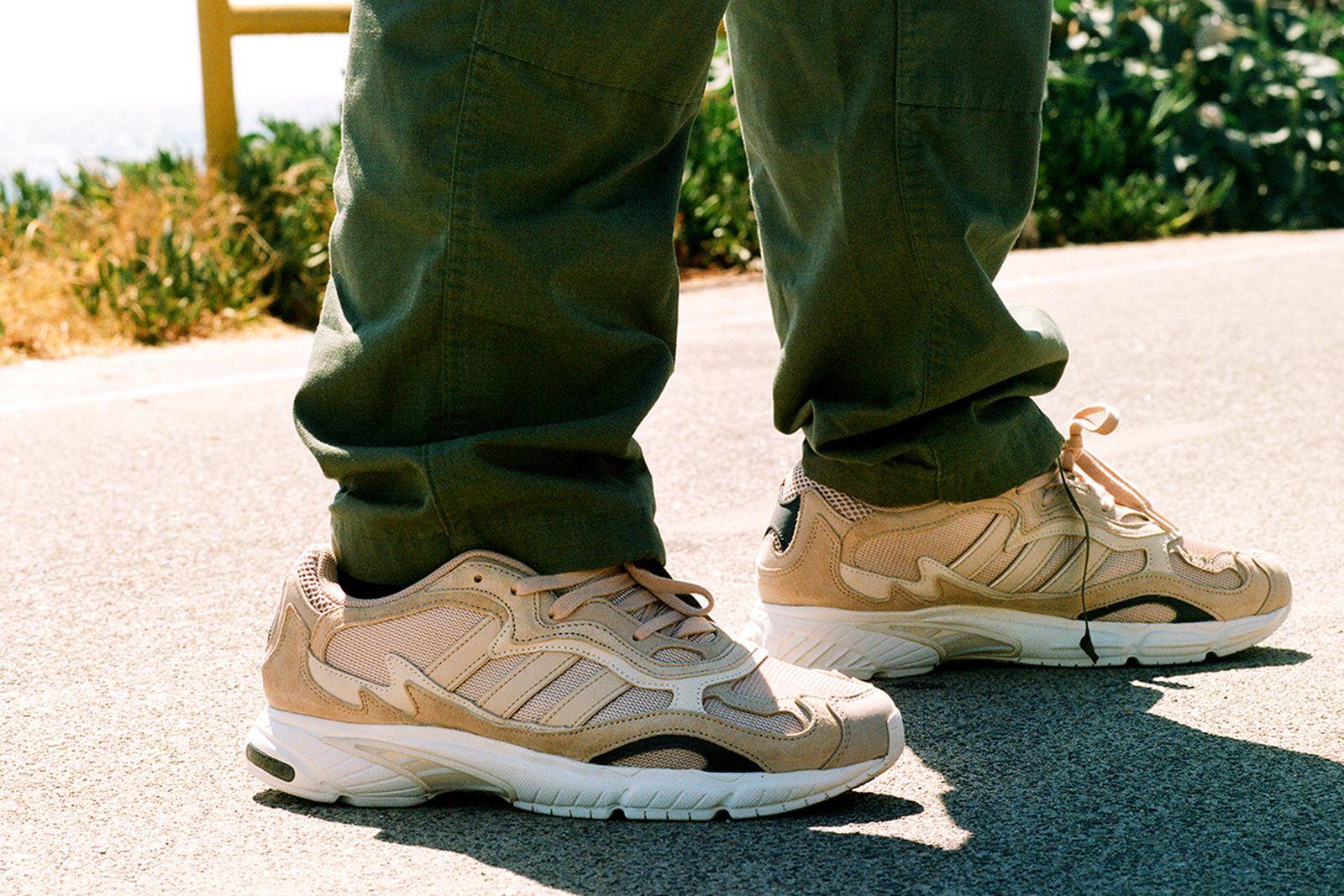 sneakersnstuff adidas originals temper run release date price campaign