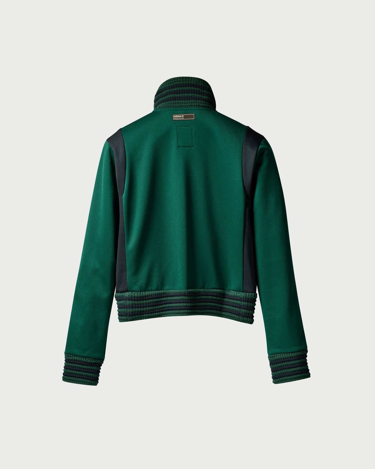 Adidas x Wales Bonner - Lovers Track Top Green - Image 2