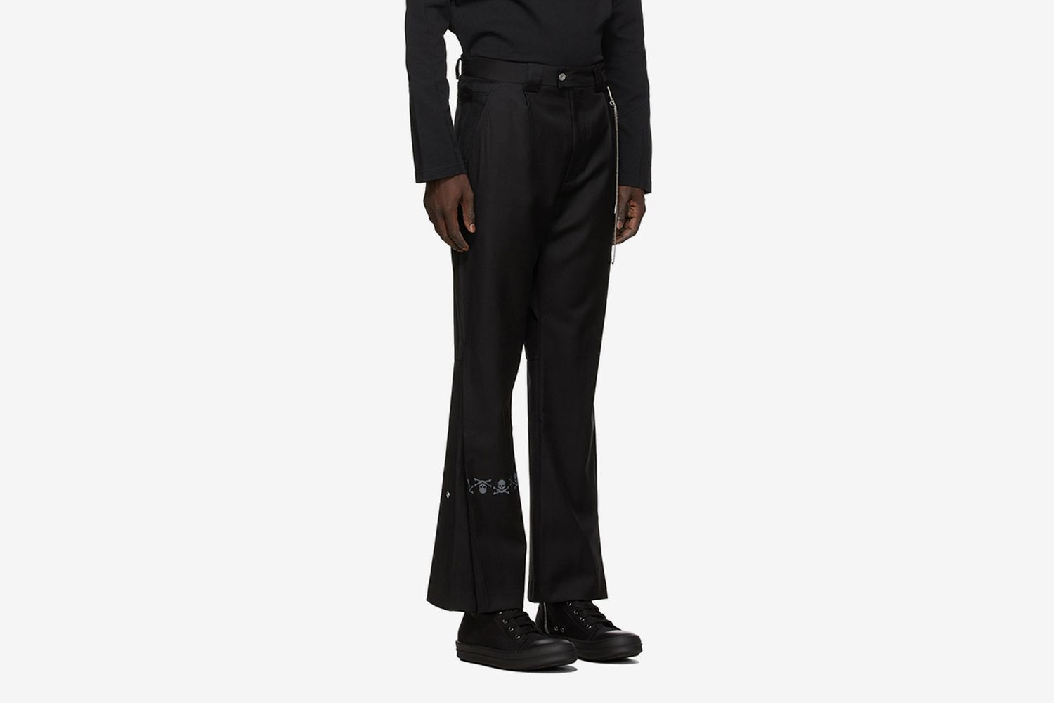 Streamline Tailored Trousers