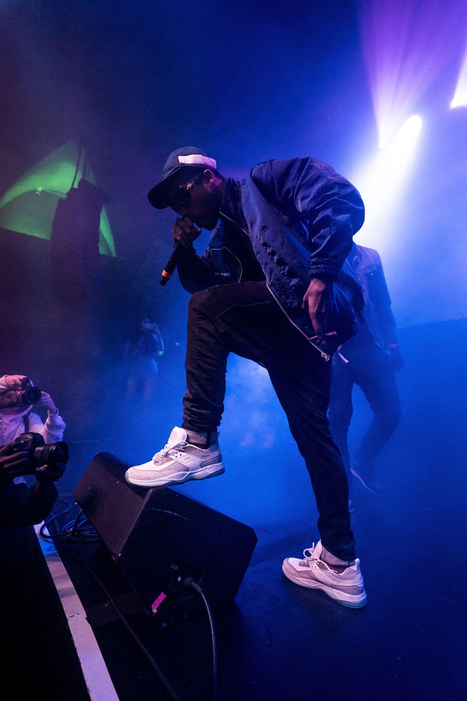 dc shoes ftp pop up