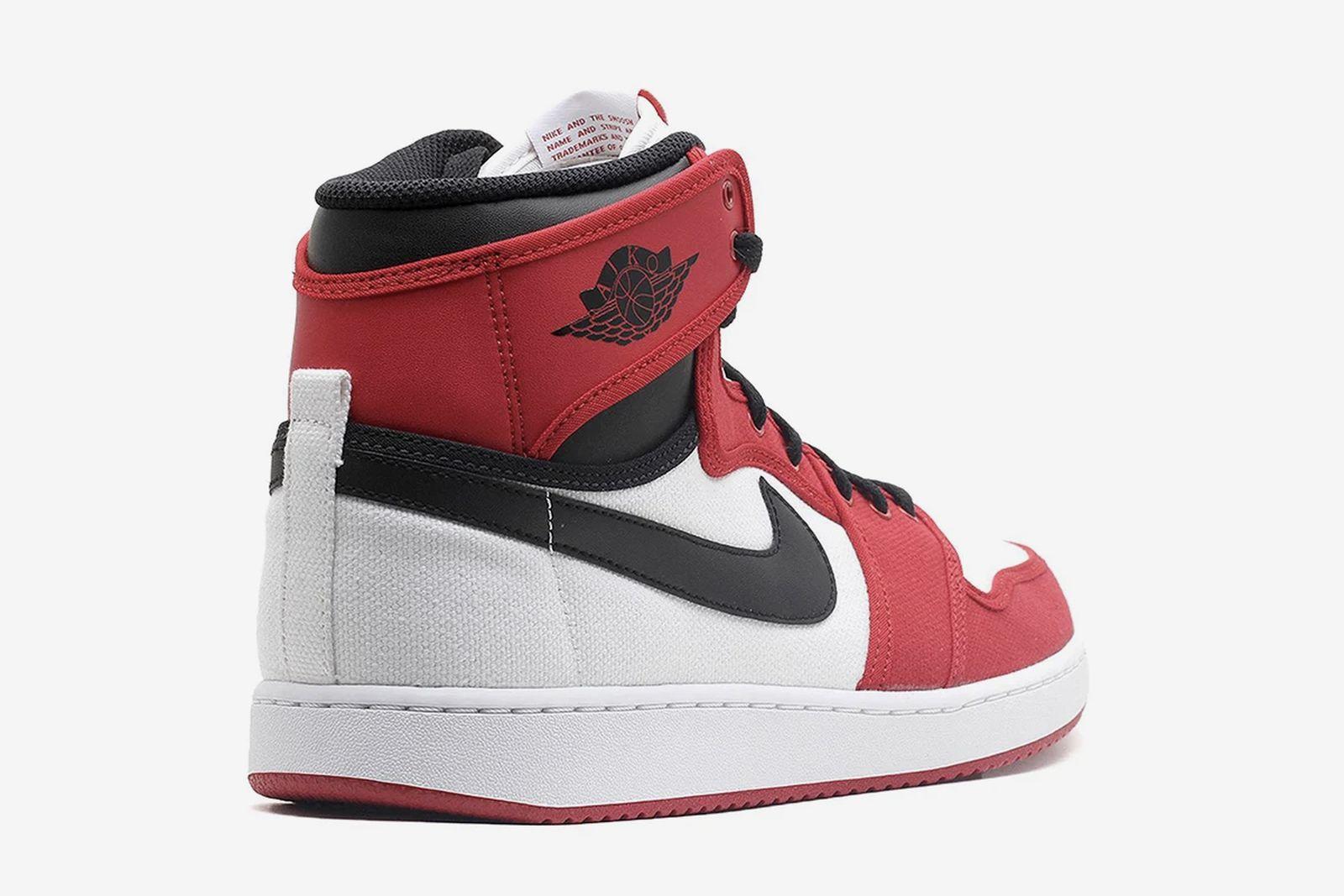 Nike Might Be Bringing Back the Air Jordan 1 KO in 2021