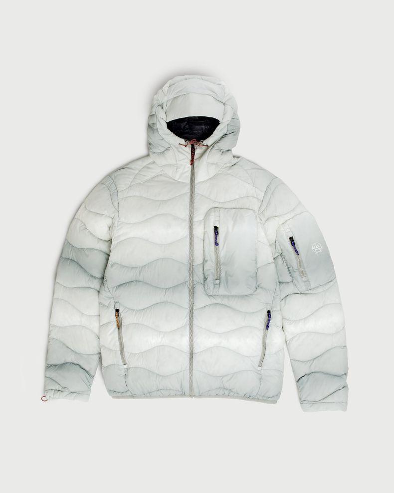 Peak Performance x Ben Gorham —  Helium Hooded Jacket Print