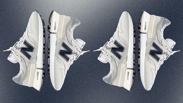 New Balance x Tokyo Design Studio RC-1300 - campaign