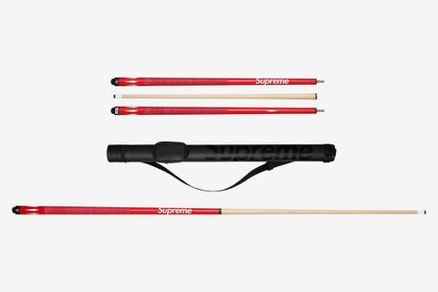 supreme mcdermott pool cue
