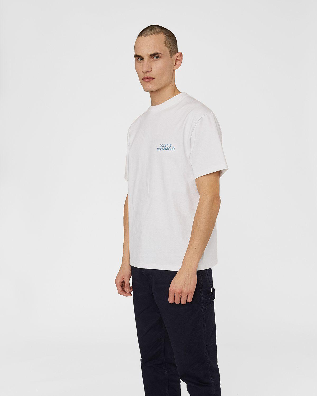 Colette Mon Amour — London T-Shirt White - Image 7