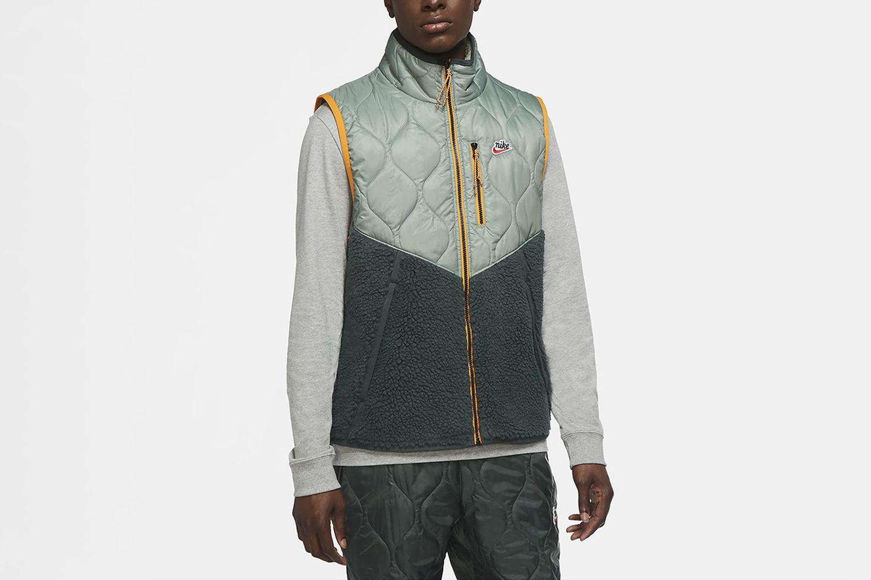 Sportswear Heritage Insulated Vest