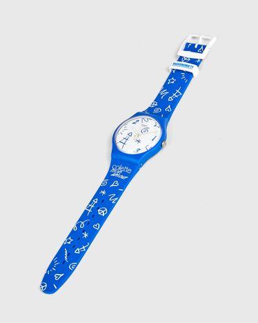 SWATCH x colette Mon Amour - Watch Blue