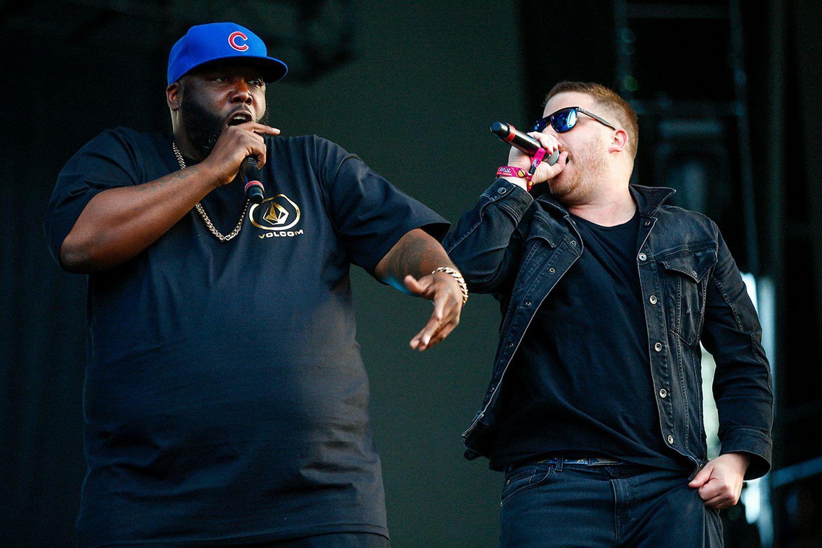 new breed hip hop artists can learn run jewels main el-p killer mike run the jewels