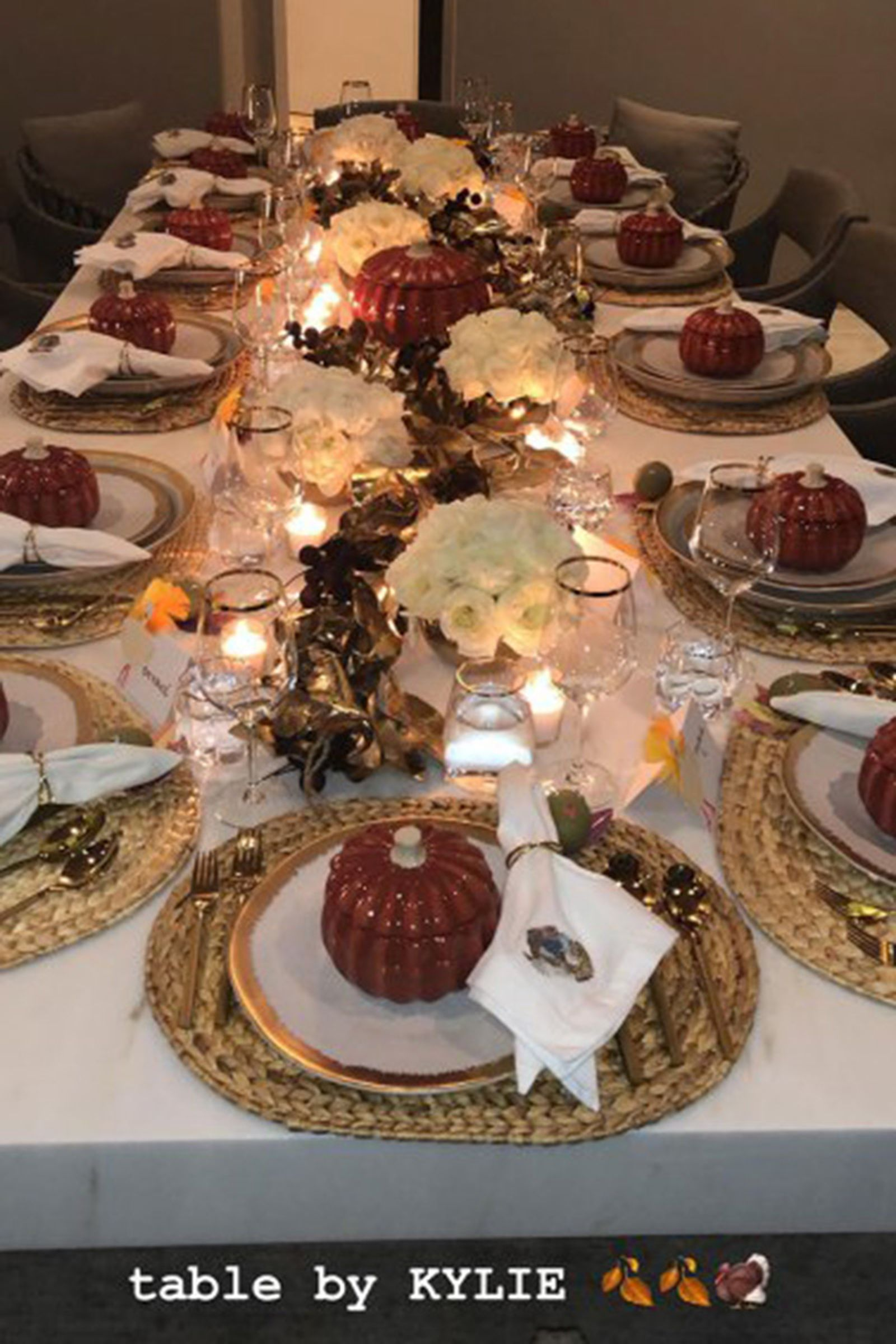 kylie-jenner-friendsgiving