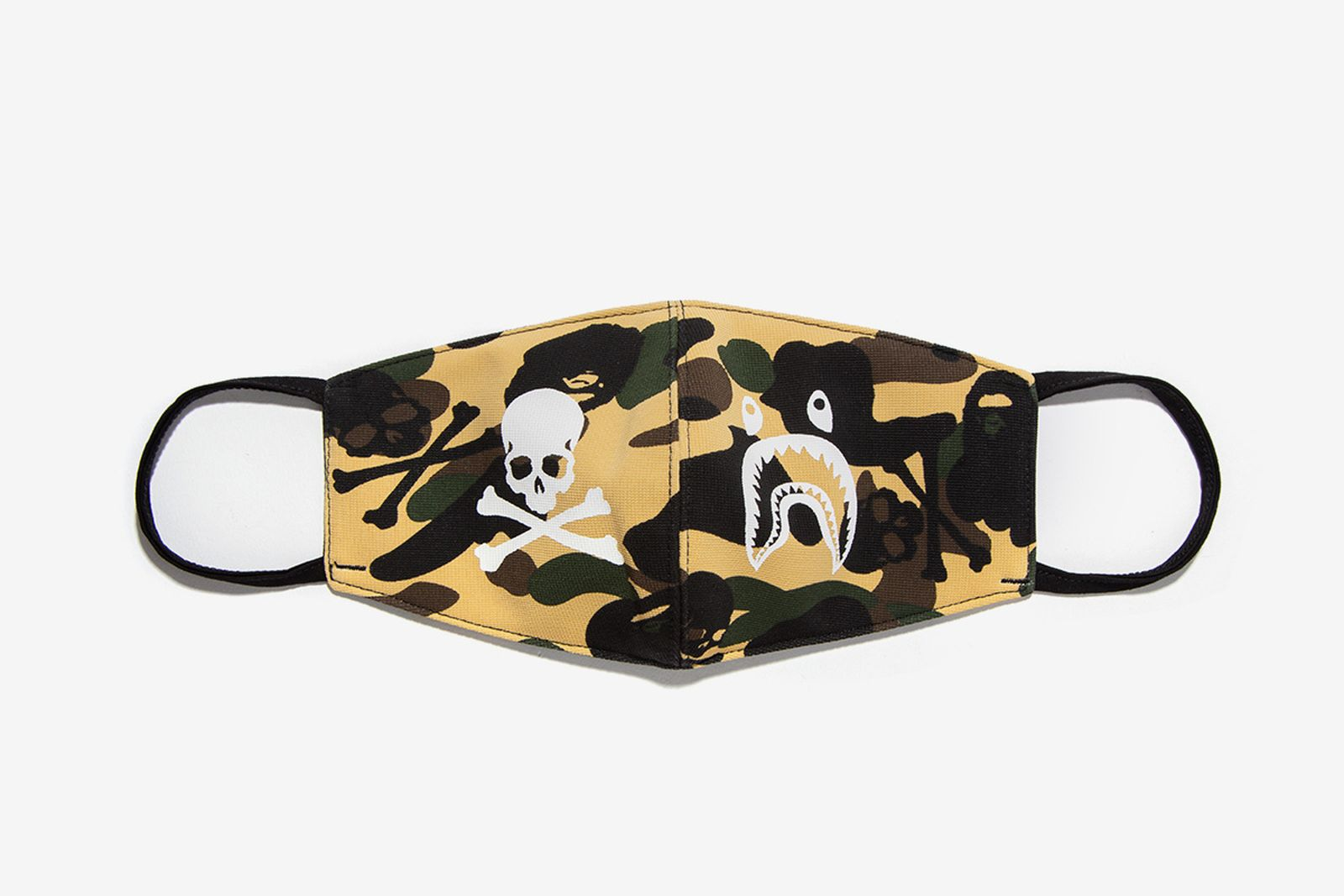 mastermind japan bape ss19 capsule release date price more info A Bathing Ape