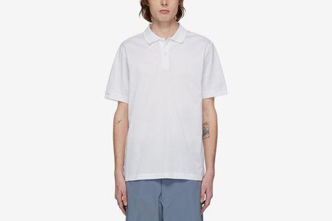 White Polo