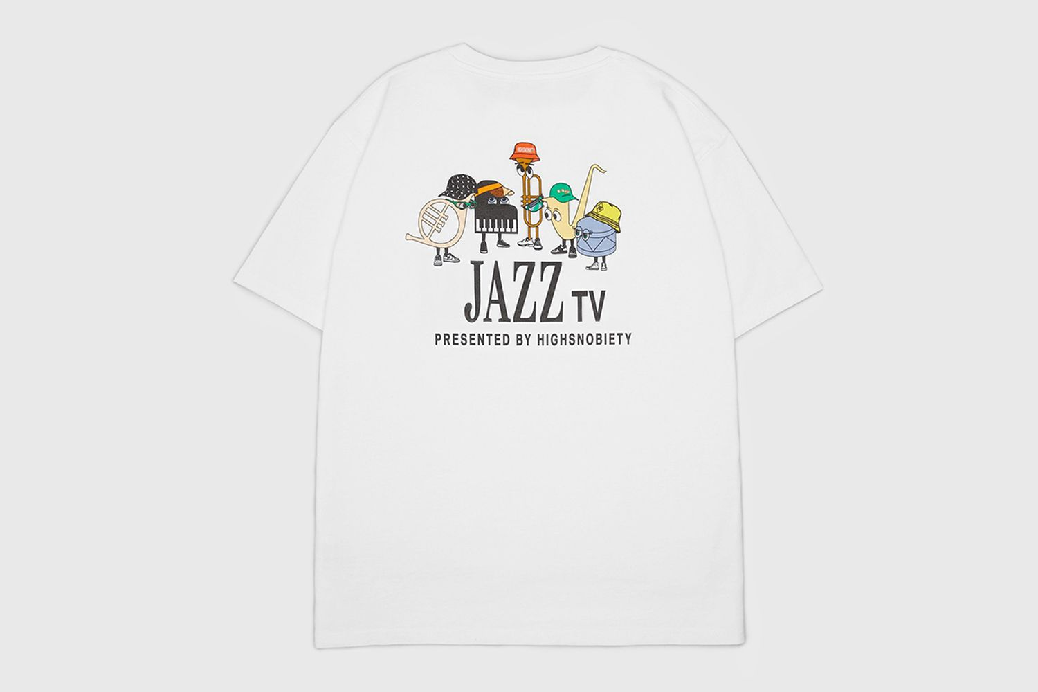 Jazz Ensemble T-Shirt