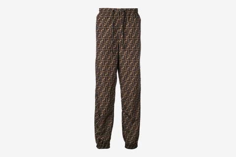 FF Print Track Pants