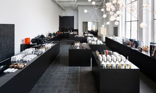 Berlin's Best Fashion Stores, by Highsnobiety's Editorial Director Brock Cardiner