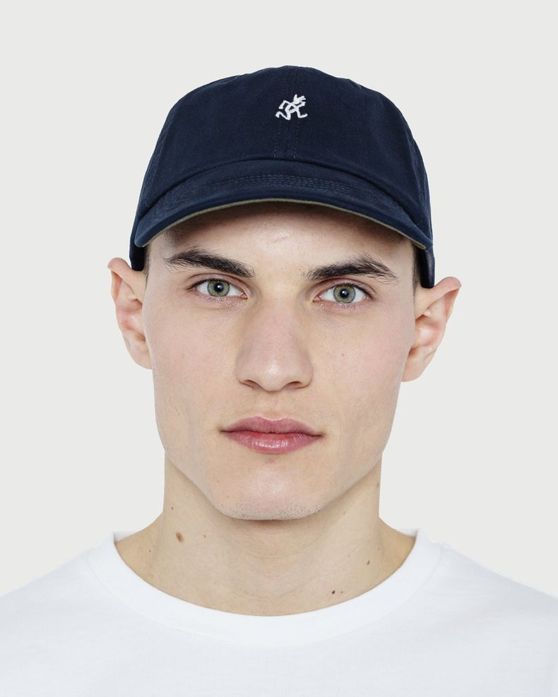 Gramicci - Umpire Cap 2.0 Navy