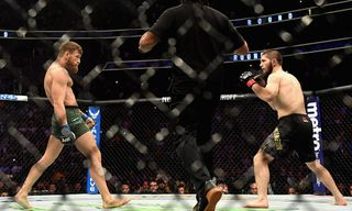 Nevada State Athletic Commission to File Complaints Against Khabib & McGregor