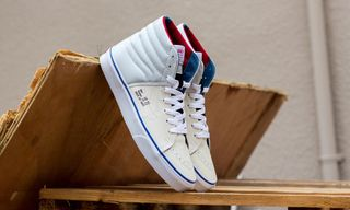 This Inside Out Vans Sk8-Hi Is Bizarre Yet Oddly Cool