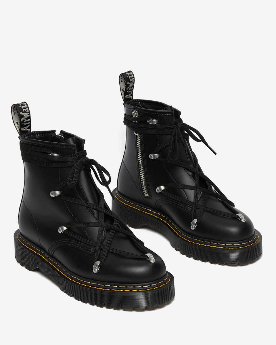 Rick Owens & Dr. Martens Are a Match Made in Post-Apocalyptic Heaven 19