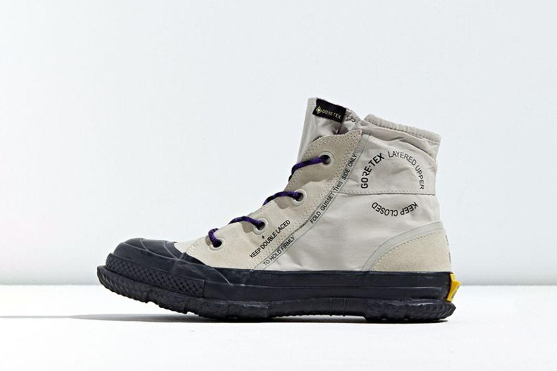 Chuck Taylor MC18 GORE-TEX® Sneaker