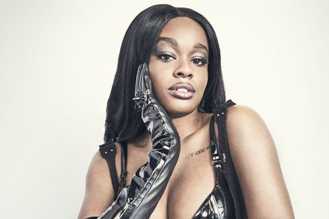 azealia banks interview 6ix9ine Fantasea II R. Kelly