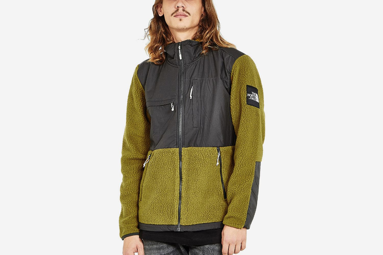 Denali Fleece Jacket