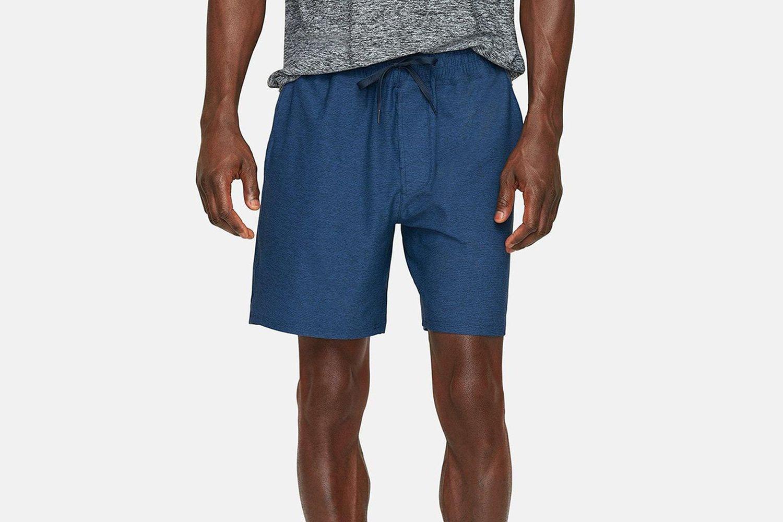 Sunday Shorts