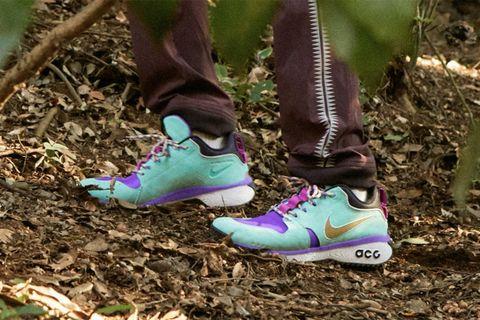 hiking sneaker industry opinion main final Adidas Nike salomon
