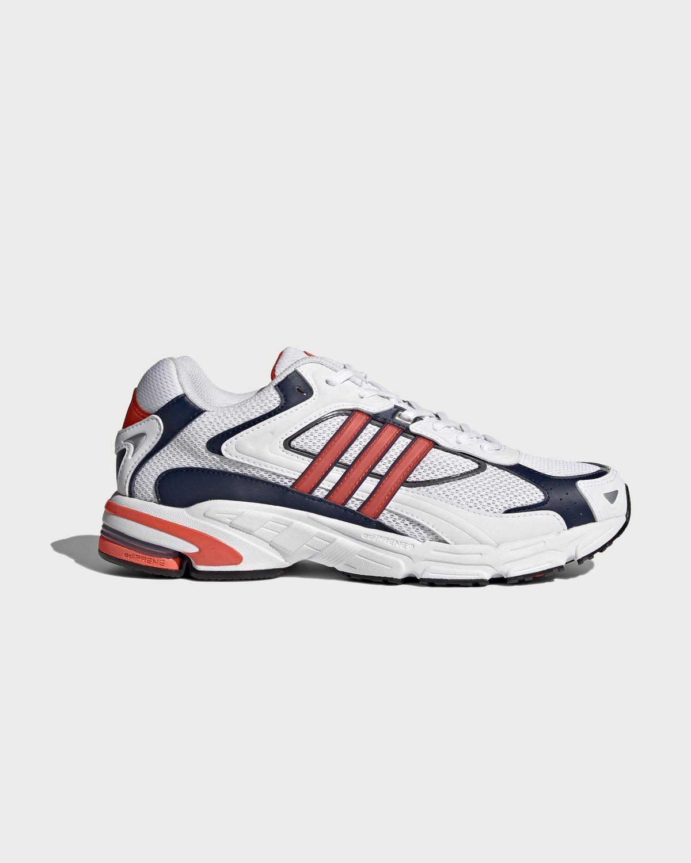 Adidas — Response CL White/Orange - Image 1