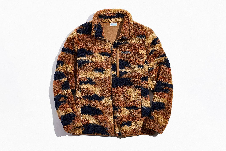 Winter Pass Fleece Jacket