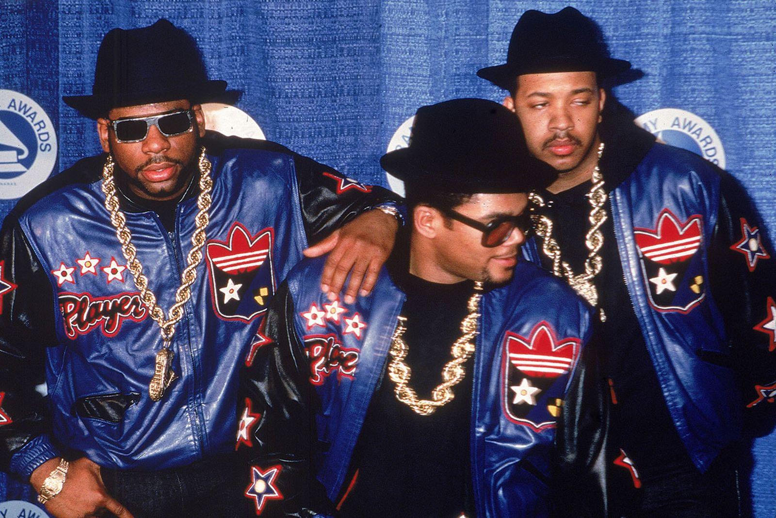 Run-DMC Grammys