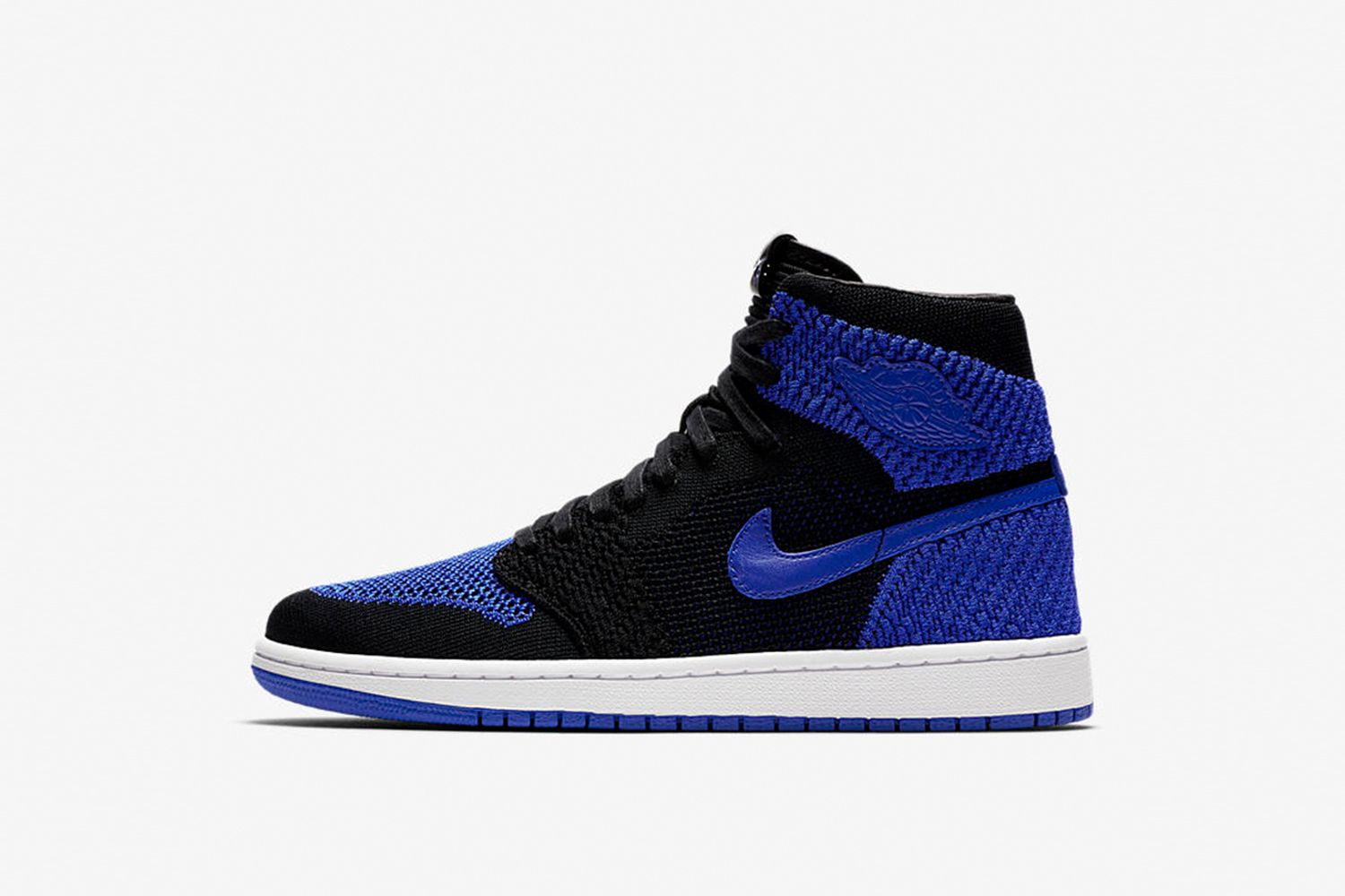 Air Jordan I High Flyknit