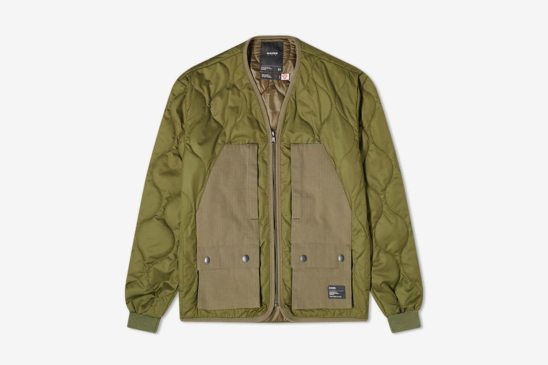 Primaloft Modular Liner Jacket