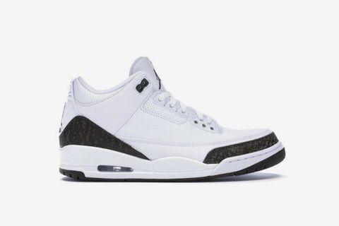 Air Jordan 3 Retro 'Mocha'