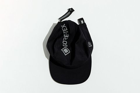 New Era GORE-TEX® 5-Panel Hat