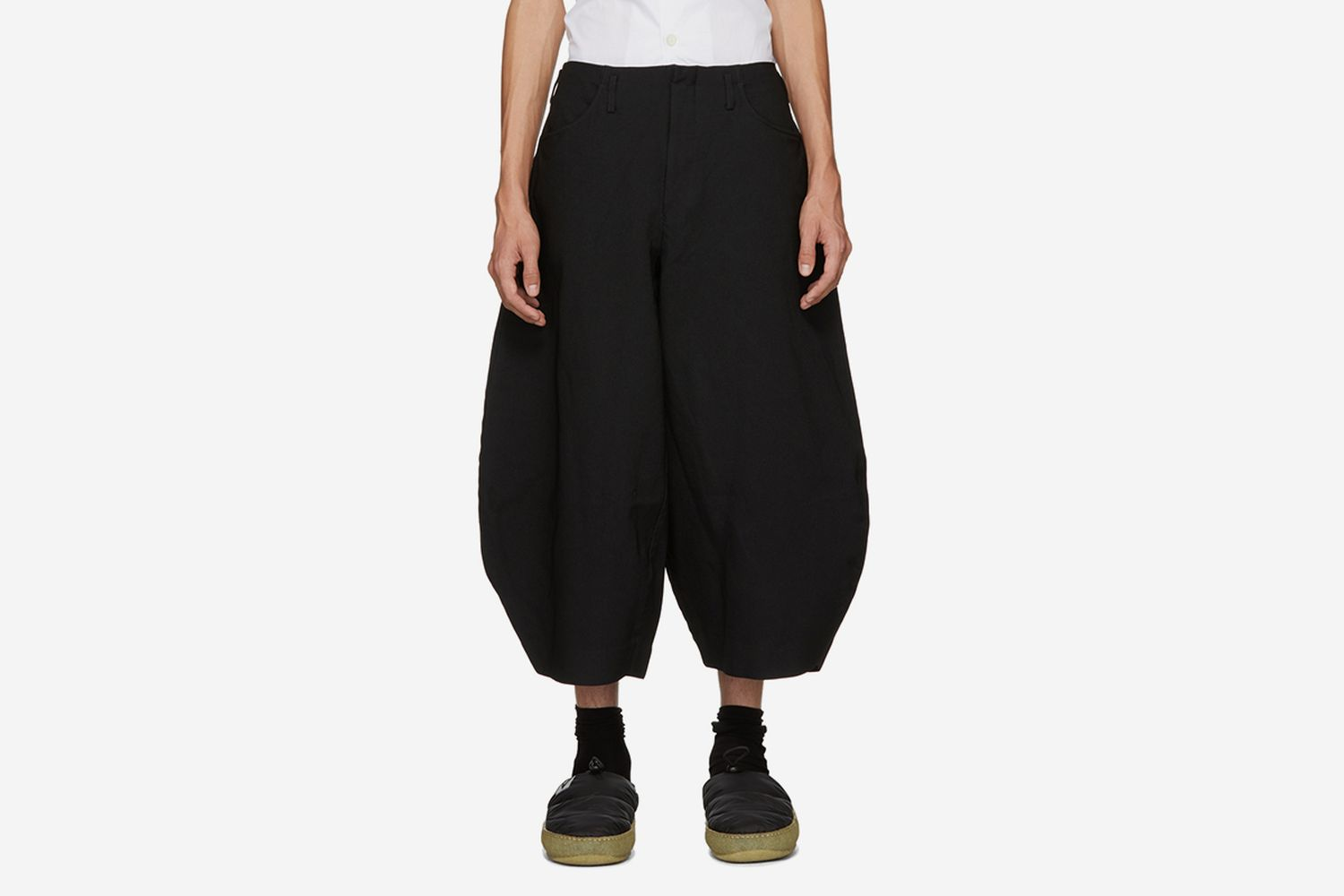 Sarge Trousers