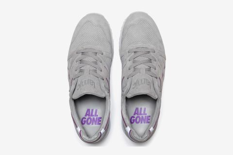 N.9000 'All Gone 2007'