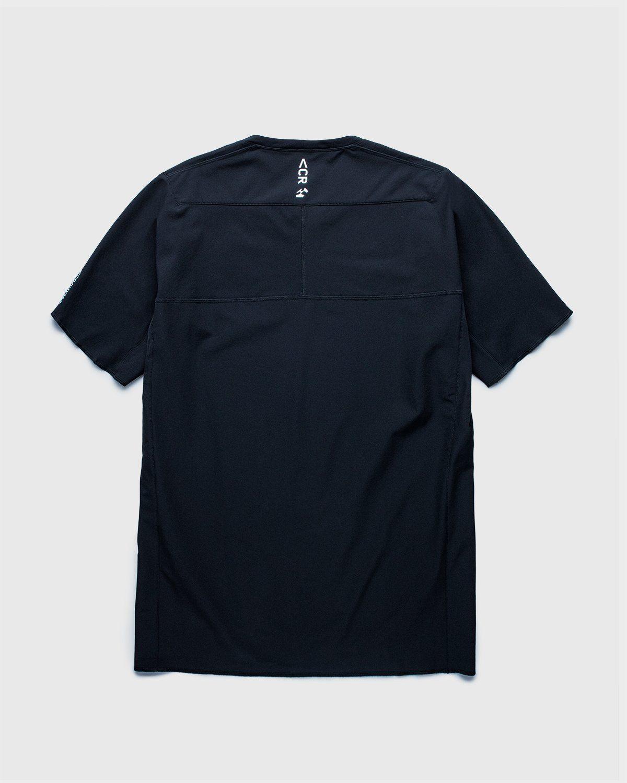 ACRONYM — S24-DS Short Sleeve Black - Image 2