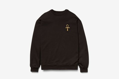 Concepts Of Life Crewneck