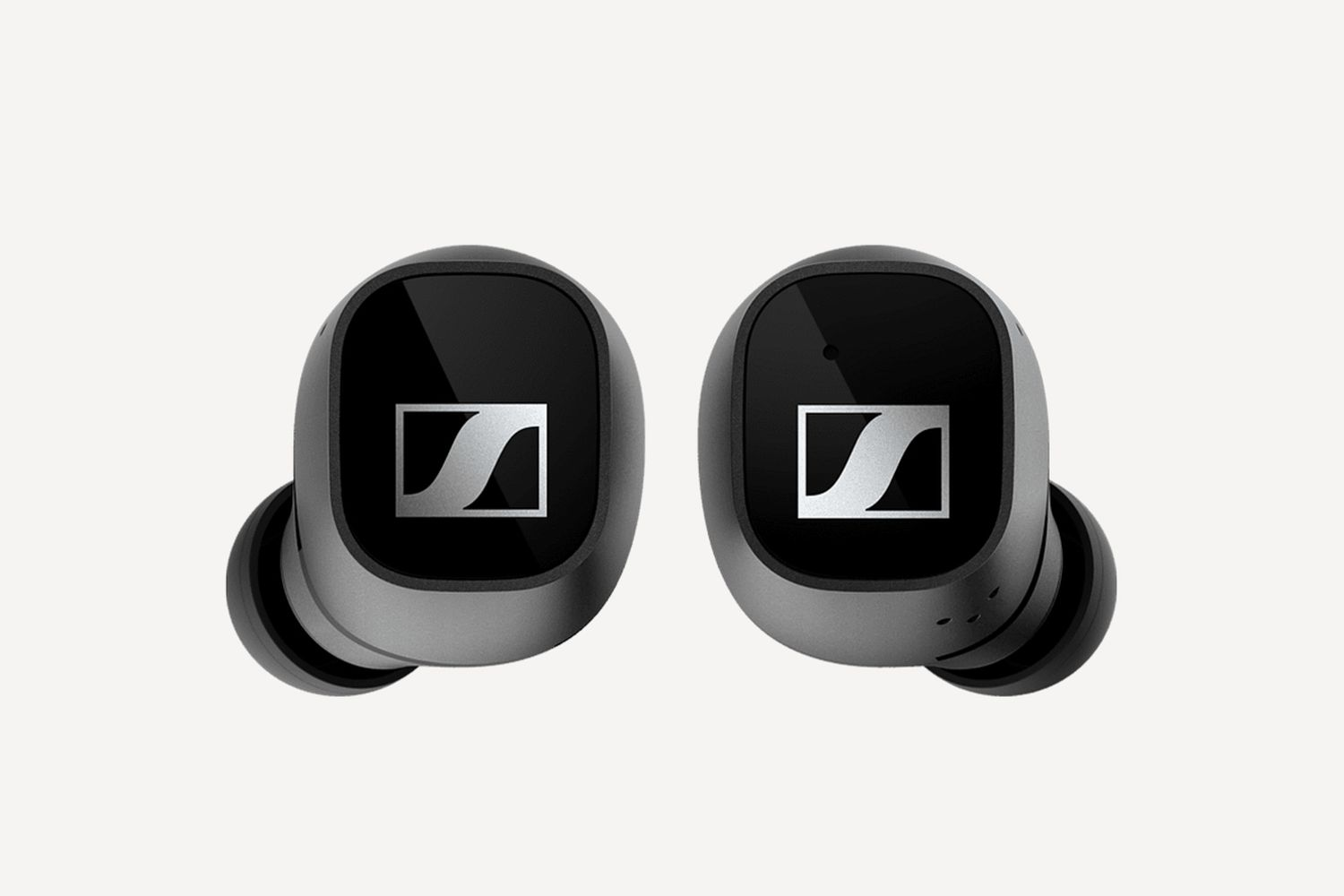 Bluetooth Touch Control Wireless In-Ear Headphones