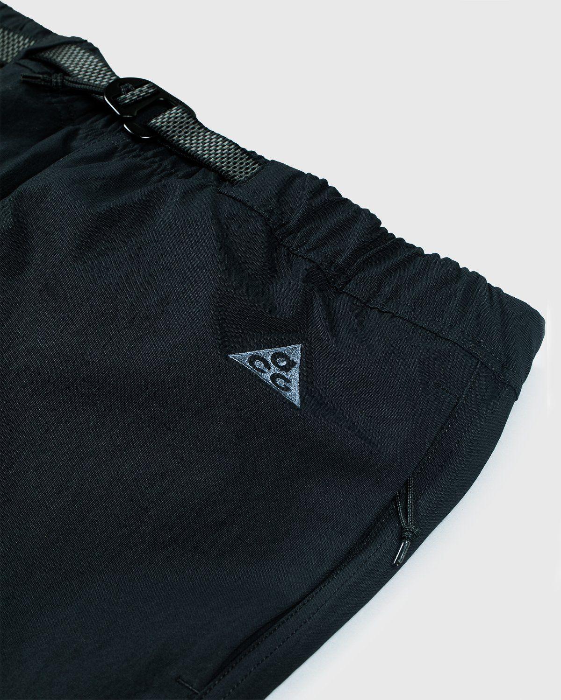Nike ACG — W NRG ACG Trail Pant Black - Image 4