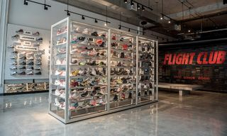 Flight Club Opens New Pop-Up Store in Miami