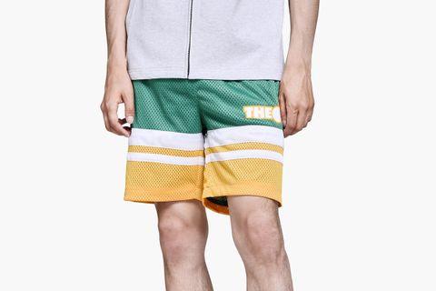 League Shorts