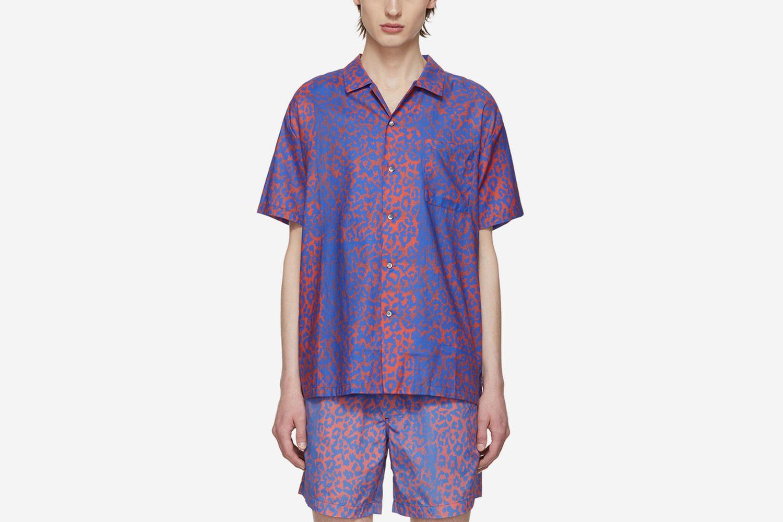 Discotheque Hawaiian Shirt