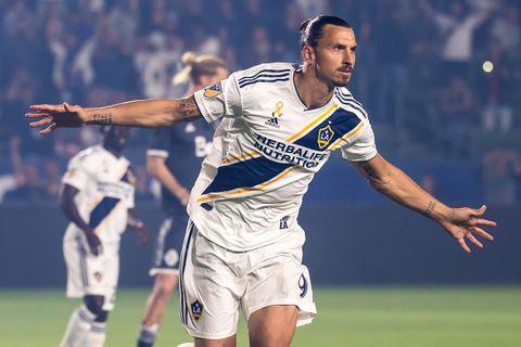28905a4c88e Zlatan Ibrahimovic Tops MLS Jersey Sales in 2018