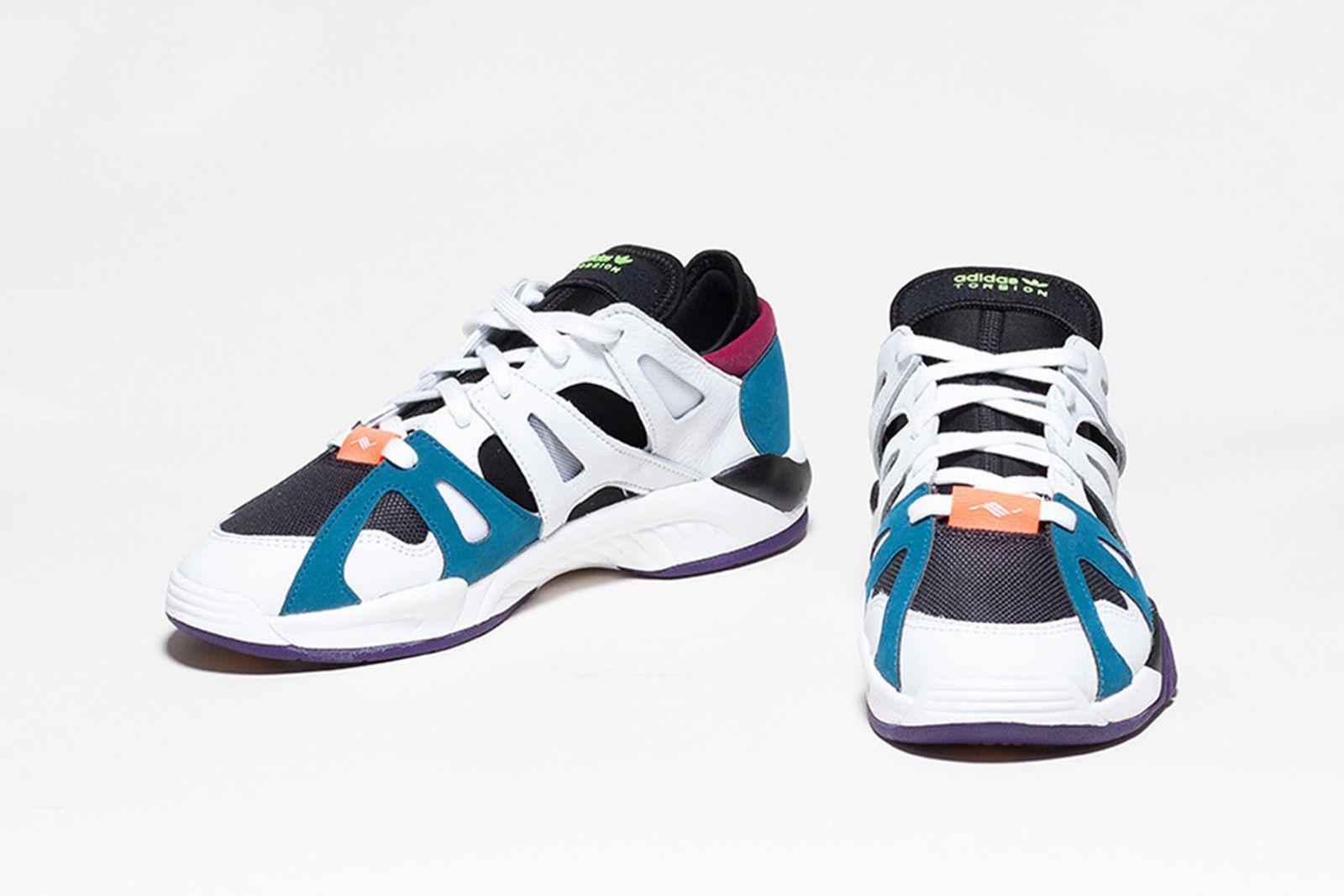 adidas torsion dimension lo release date price
