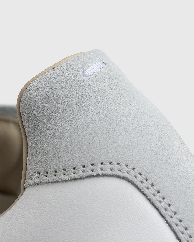 Maison Margiela – Replica Paint Drop Sneakers White - Image 5