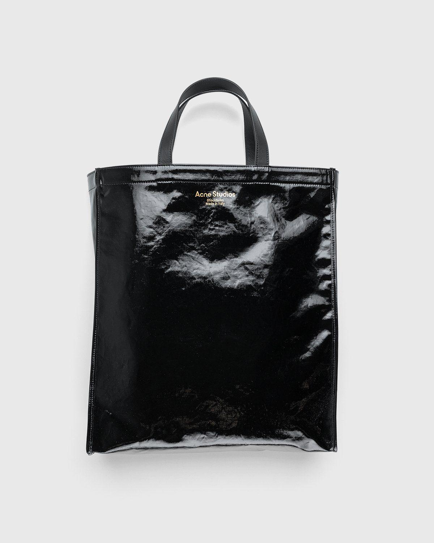 Acne Studios – Tote Bag Black - Image 1